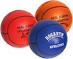 Basketball Stress Relievers